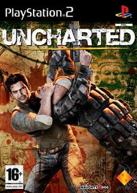 Uncharted ps2 скачать торрент